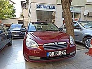 2011HASAR KAYITSIZ AIRBAG ABS KLİMALI TAVANDA BOYA YOK TAKAS OLR Hyundai Accent Era 1.4 Team
