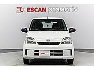 ESCAN AUTOPIA - HATASIZ TRAMERSİZ 57 BIN KM OTOMATİK CUORE Daihatsu Cuore 1.0 Low Grade