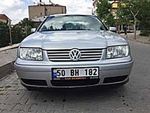 2001 MODEL VW BORA 1.6 COMFORTLİNE
