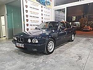 KAZASIZ   ORJİNAL   KLİMALI BMW 5.20 İ SIRALI LPG Lİ... BMW 5 SERISI 520I STANDART