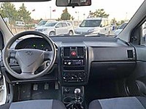 ÖZBAHAR DAN SINIF ÜSSÜ 189.000 KM DE 2008 MODEL 4 SILINDIR GETZ Hyundai Getz 1.5 CRDi VGT Start