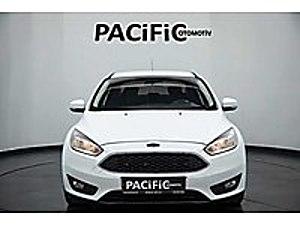 Pacific Den 35.000 PEŞİN İLE FOCUS OTOMATİK Ford Focus 1.5 TDCi Trend X