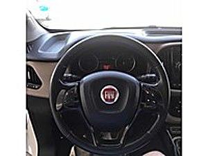 2017 MODEL HATASIZ DOBLO PREMİO PLUS KTLANIR AYNA NAVİ FUL FUL Fiat Doblo Panorama 1.6 Multijet Premio Plus