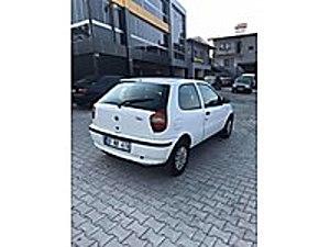 Fiat PALİO Van 2006 model LPGli Fiat Palio Van 1.2 8V SL
