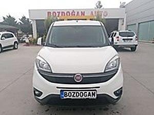 2016 DOBLO YENİ KASA SAFELİNE 105 LİK 6 İLERİ KAÇIRMAYIN Fiat Doblo Combi 1.6 Multijet Safeline