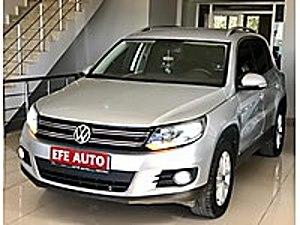 EFE AUTO DAN 2012 MODEL VW TIGUAN 1.4 TSI SPORT STYLE BENZİN LPG VOLKSWAGEN TIGUAN 1.4 TSI SPORT STYLE