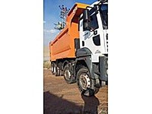 ÖZBARAN OTOMOTIVDEN 2016 MODEL 4142 CARGO FORD TRUCKS CARGO 4142D