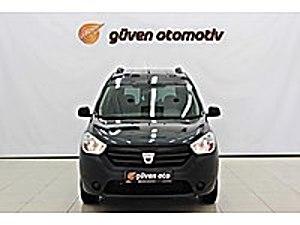 GÜVEN OTO DAN 2013 DACİA DOKKER 1.5 DCİ AMBİANCE Dacia Dokker 1.5 dCi Ambiance