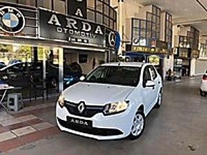 ARDA dan 2014 Symbol 1.2 16V Joy 22000 KM Renault Symbol 1.2 Joy