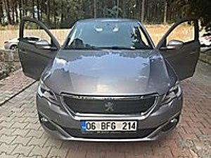 28.000 TL PEŞİNAT İLE 2018 MDL YENİKASA PEUGEOT 301 ACTİVE 100PS Peugeot 301 1.6 BlueHDI Active