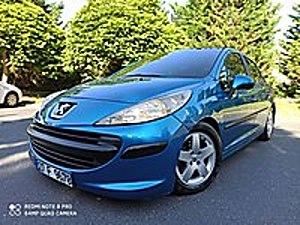 AKTAŞ OTOMOTİV DEN LANSMAN RENGİ DOUBLE TEYP GERİ GÖRÜŞ Peugeot 207 1.4 HDi Trendy