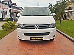 ŞİMŞİT DEN 2014 MOD.2.0 CİTY VAN 102 HP 117 BİN KM İLK ELDEN Volkswagen Transporter 2.0 TDI City Van