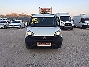 COŞ-KAR OTODAN 2015 MODEL FIAT DOBLO CARGO 1.6 M.JET KLİMAL 2 1 Fiat Doblo Cargo 1.6 Multijet Maxi