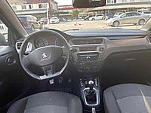 PEUGEOT 301 1.6 BlueHDI ACTİE Peugeot 301 1.6 BlueHDI Active