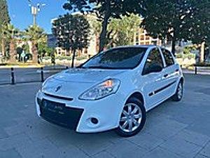 2012 MODEL CLİO III 1.5DCİ Authentique Edition 132.000 KM MANUEL Renault Clio 1.5 dCi Authentique Edition