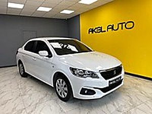 AKEL AUTO DAN HATASIZ BOYASIZ 301 1.6 HDI ACTİVE Peugeot 301 1.6 BlueHDI Active