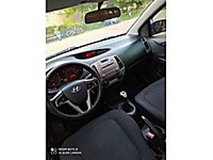 ŞEHERLİ OTOMOTİVDEN İ20 Hyundai i20 1.4 CVVT Team