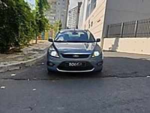 EMSALSIZ TEMIZLIKTE 165000 DE TITANIUM Ford Focus 1.6 TDCi Titanium