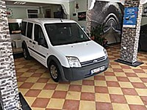 Ford Connect k210s 75ps Std  30 peşin 48 ay vade taksit kredi Ford Tourneo Connect 1.8 TDCi