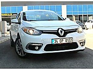 2015 MODEL FLUENCE ICON HATASIZ Renault Fluence 1.5 dCi Icon