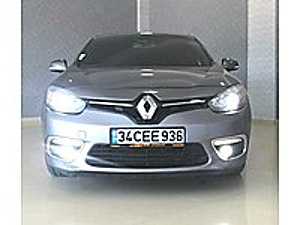 2015 MODEL RENAULT FLUENCE ICON OTOMATİK Renault Fluence 1.5 dCi Icon