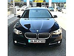 2014 MODEL BMW 520 İ PREMIUM BMW 5 SERISI 520I PREMIUM