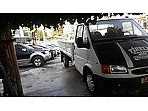 1998 MODEL KESME PIKAP VİZE 1 AYLIK BAKIMLI MASRAFSIZ TURBO Ford Trucks Transit 190 P