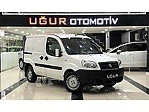 UĞUR DAN 2012 DOBLO CARGO CLASSIC M.jET  18 FATURA KREDİ İMKANI Fiat Doblo Cargo 1.3 Multijet