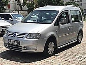 HAS ÇAĞLAR OTODAN 2006 MODEL WOLSVAGEN CADDY 1.9 TDİ Volkswagen Caddy 1.9 TDI Kombi