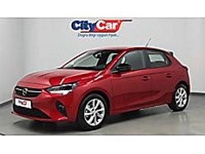 2020 Yeni Corsa 1.2 ELEGANCE EAT8  LED  APPLE CAR PLAY   7 EKRAN Opel Corsa 1.2 Elegance