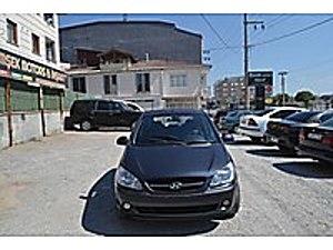 ŞİMŞEK TEN HYUNDAI GETZ 1.5 CRDİ 4 CAM OTOMATİK MOTOR SÜPER Hyundai Getz 1.5 CRDi Classic