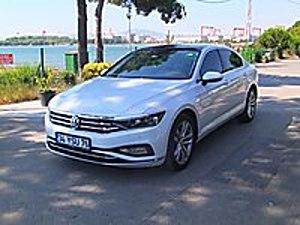 2019-16 BİN KMDE İÇİ BEJ HAYALET C.TAVAN ELK BAGAJ CARPLY NAVİG Volkswagen Passat 1.6 TDI BlueMotion Elegance