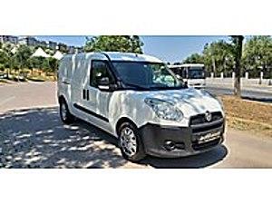 ADİL OTOMOTİVDEN 2013 EKMEKLK MAXİ DOBLO KLİMA TEMİZ İŞ ARABASI Fiat Doblo Cargo 1.3 Multijet Maxi Plus Pack