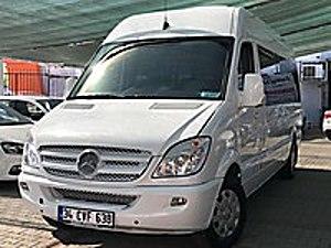 TEB-ALJ YETKİLİ BAYİİ 2013SPRİNTER 316 CDİ 13 1 ORJ ALMAN PAKET Mercedes - Benz Sprinter 316 CDI