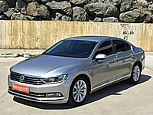 2015 ÇIKIŞLI YENİ KASA  VW PASSAT 1.6 TDI BLUEMOTİON COMFORTLINE Volkswagen Passat 1.6 TDI BlueMotion Comfortline