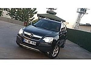 HATASIZ OTOMOBİL RUHSATLI OPEL ANTARA JEEP Opel Antara 2.0 CDTI Cosmo
