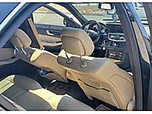 E250 4MATİC PREMİUM ISITMA SOĞUTMA Mercedes - Benz E Serisi E 250 CDI Premium