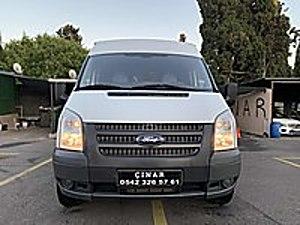 -ÇINAR-2014 TRAFIK ÇIKIŞLI 330M125 Ford Transit 330 M