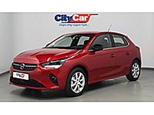 SIFIR CORSA 1.2 INNO 100HP -6 İLERİ VİTES-GERİ GÖRÜŞ-OTM KLİMA Opel Corsa 1.2 Innovation