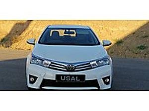 İLK SAHİBİNDEN TOYOTA COROLLA 1.4 D-4D ADVANCE HATASIZ BOYASIZ Toyota Corolla 1.4 D-4D Advance