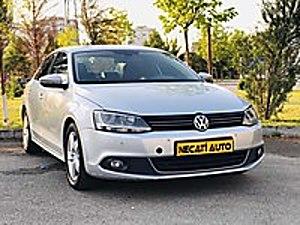 NECATİ OTO DAN 2012 VW JETTA 1.6 TDİ COMFORTLİNE Volkswagen Jetta 1.6 TDI Comfortline