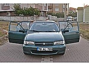 ŞİMŞEK TEN 1993 MODEL TOYOTA COROLLA MOTOR MEKANİK SÜPER Toyota Corolla 1.3 L
