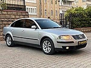 VOLKSWAGEN PASSAT 1.9 TDI COMFORTLİNE OTOMATİK ORJİNAL 231.00 Volkswagen Passat 1.9 TDI Comfortline