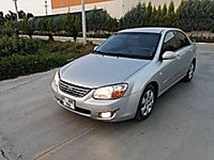 2008 CERATO Kia Cerato 1.6 EX DSL Advance