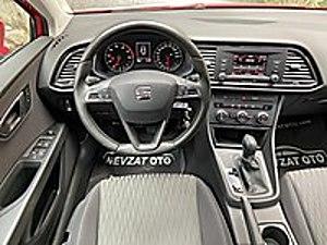 NEVZATOTO-74.000 KM SEAT LEON 1.2 TSI STYLE CAM TAVAN-İLK ELDEN Seat Leon 1.2 TSI Style