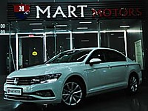 MART MOTORS DAN 2020 MODEL   0   KM PASSAT BUSINESS Volkswagen Passat 1.5 TSI  Business