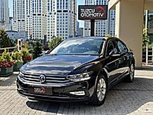 2020 VW PASSAT 1.6 TDI BMT BUSINESS DSG 3.994 KM  18 KDV Lİ Volkswagen Passat 1.6 TDI BlueMotion Business