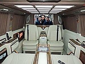 SEYYAH OTO 2020 Makam Aracı Vito Business Class Vip 114 Pro Plus Mercedes - Benz Vito Tourer 114 CDI Pro Base