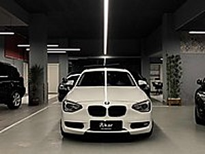 Bixenon-125bin km-Bluetooth-Led-G.G.Kamera-Dizel Manuel-116BG BMW 1 Serisi 116d ED EfficientDynamics