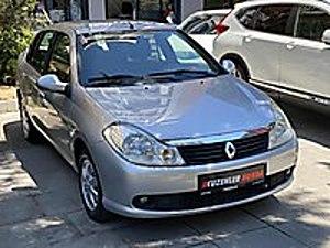 KUZENLER HONDA DAN 2011 SYMBOL 1.5 DCİ EXPRESSİON BOYASIZ Renault Symbol 1.5 dCi Expression